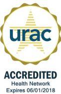 URAC Health Network