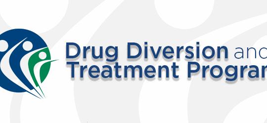 drug diversion and treatment program