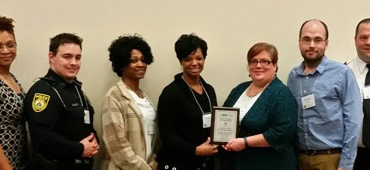 CIT Partnership Award