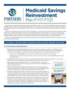 Medicaid-Savings-Reinvestment-FY17-21