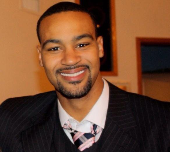 Chris Gash - Community Coordinator