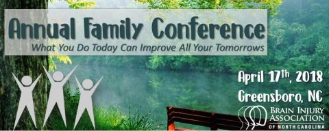Brain Injury Assoc - Annual Family Conf